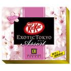"""""""Exotic Tokyo; Sakura"""""""