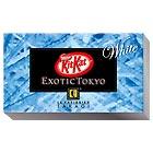 """""""Exotic Tokyo; White"""""""