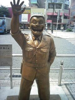 両津勘吉 (Ryoutsukankichi)