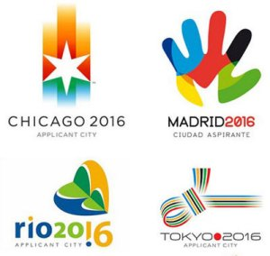 2016 Olympics Applicant Cities