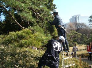 Japanese landscape artists
