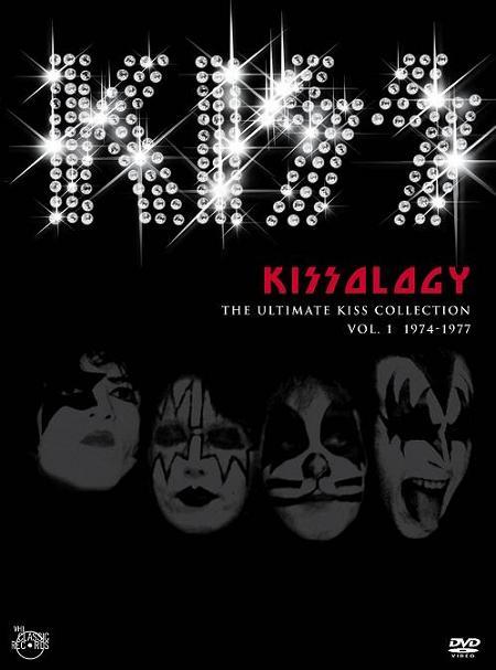 KISSOLOGY Vol.1 デフスターレ...