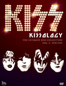 KISSology vol 2