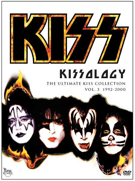KISS - Page 3 Kissology_vol3
