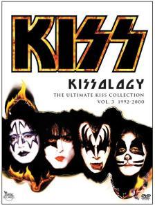 KISSology vol 3