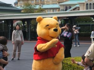 """""""Pooh-san"""""""