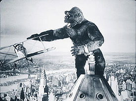 The original King Kong