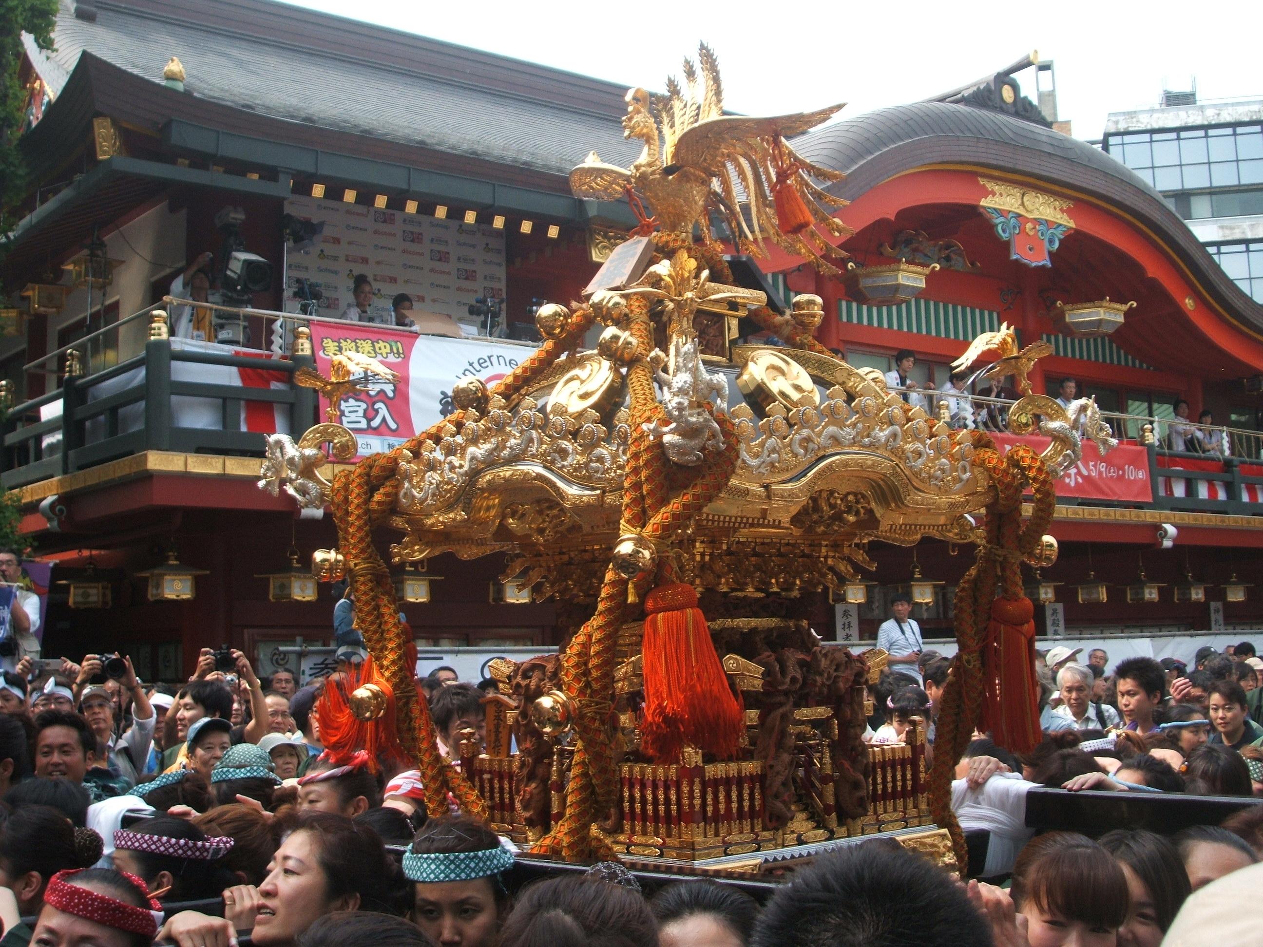 11 | May | 2009 | Tokyo Five