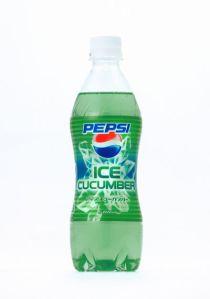 """""""Pepsi Ice Cucumber"""""""