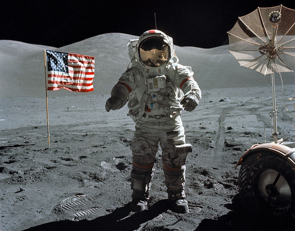 1969 moon landing astronauts - photo #25