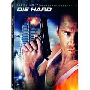 Die Hard (starring: Bruce Willis)