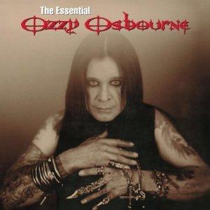 """Ozzy Osbourne """"The Essential Ozzy Osbourne"""""""