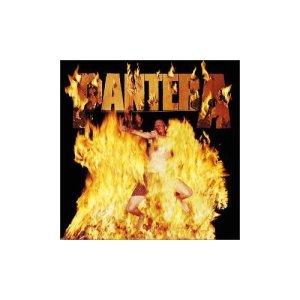 "Pantera ""Reinventing The Steel"""