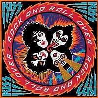 """Rock And Roll Over"", 1976"