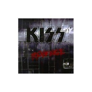 """KISS """"Revenge"""""""
