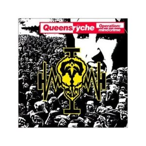 """Queensryche """"Operation: Mindcrime"""""""