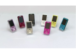 Sony Walkman MP3 players