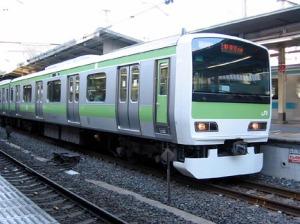 yamanote-green