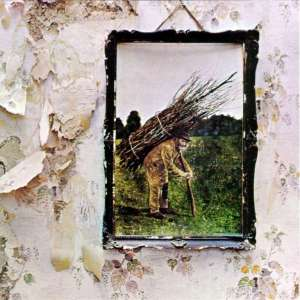 "Led Zeppelin ""IV"" (#15)"