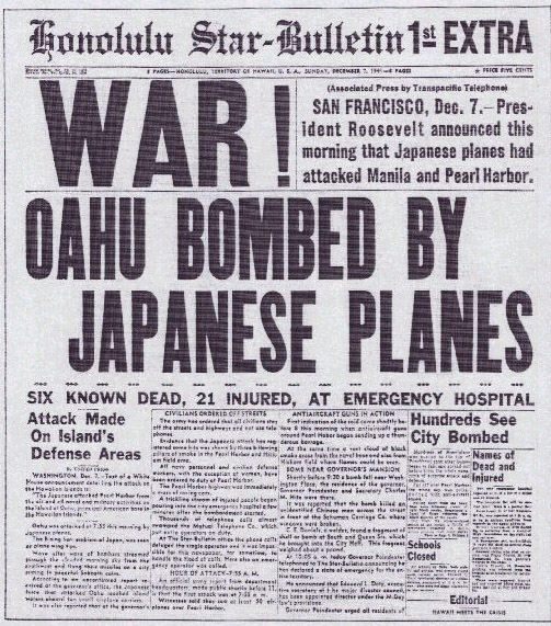 Image result for japanese attack on pearl harbor