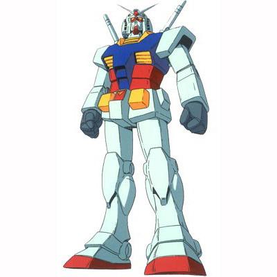 Happy Birthday Mr Gundam Tokyo Five