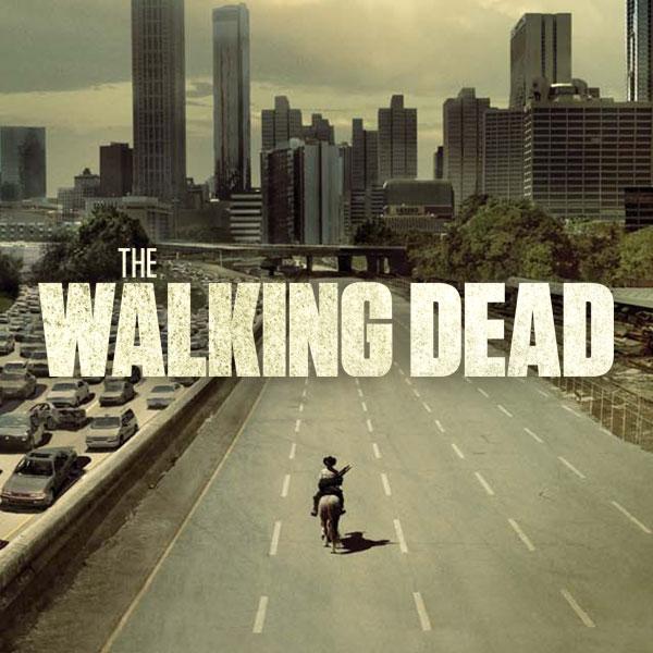 THE WALKING DEAD « Tokyo Five