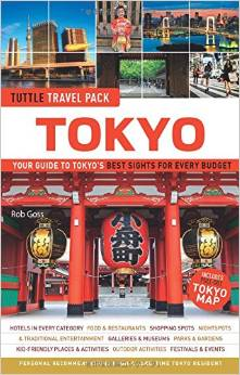 Tokyo Guide Book