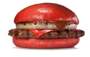 "The ""Aka (Red) Samurai Beef"""
