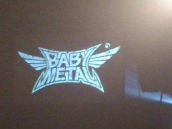 """Baby Metal"""