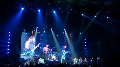 Ozzy & friends